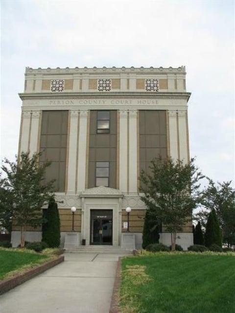 Roxboro court